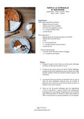 Fichier PDF print tarte a la citrouille et aux epices