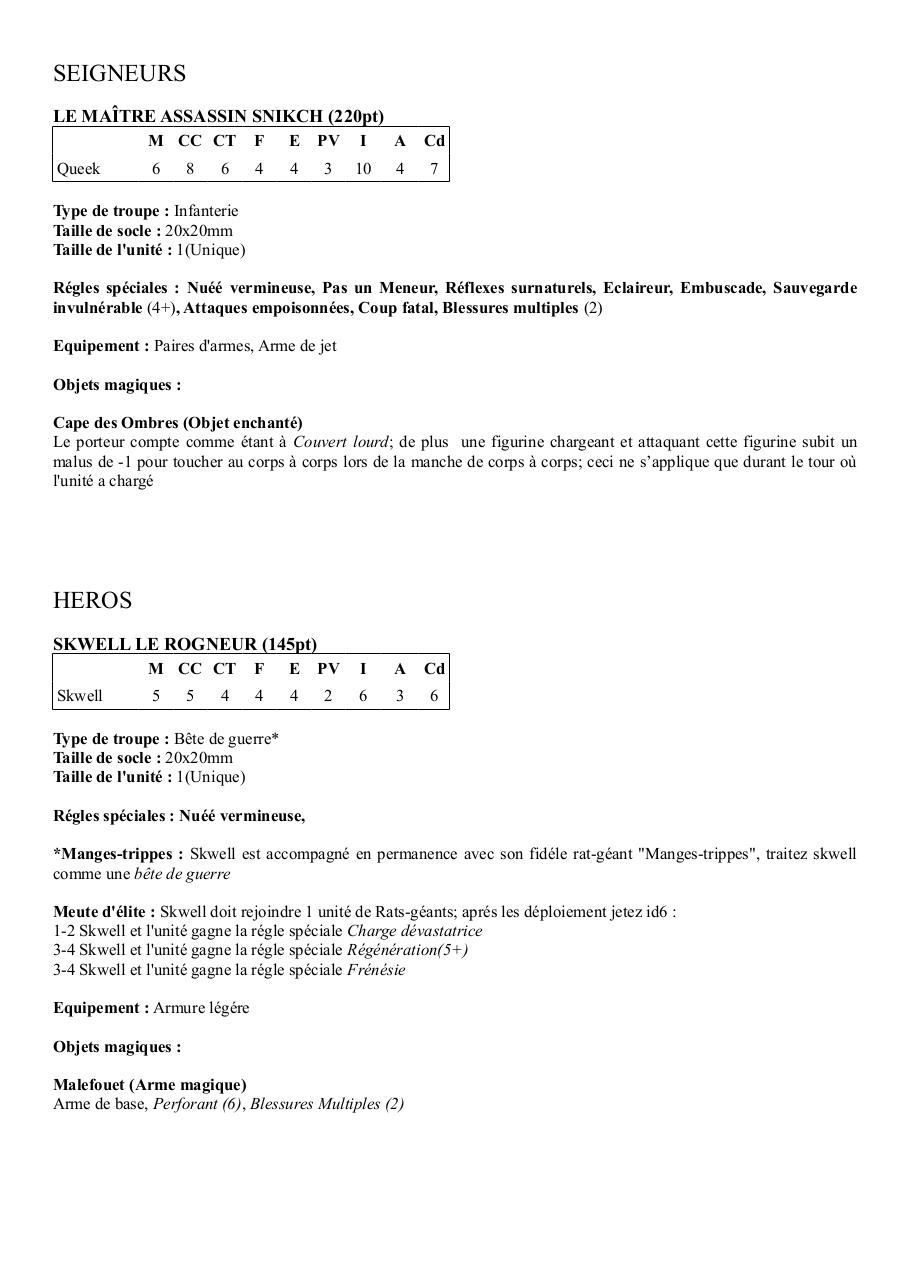 Aperçu du document skaven v9.pdf - page 5/6