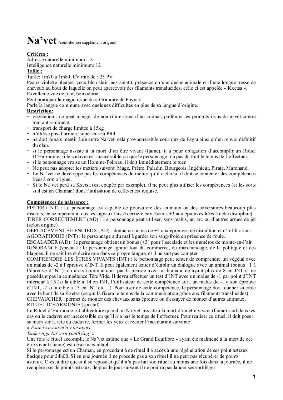 Aperçu du document Na'vet.pdf - page 1/7