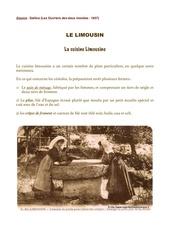 Fichier PDF la cuisine limousine