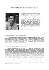 Fichier PDF interview 2