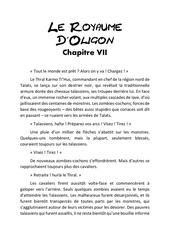 le royaume d oligon chapitre 7