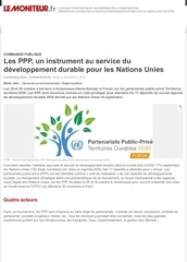 2015 11 02 art le moniteur ppp et nations unies