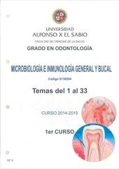 microbiolog a bloc 1