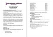 programme de formation de marion gerard cif