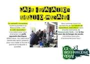 cafe reparation 7 novembre