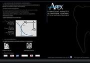flyer apex cycle 01 esthetique