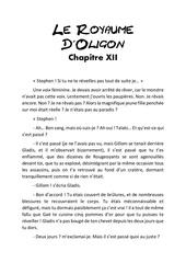 le royaume d oligon chapitre 12