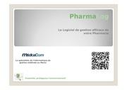 pharmalog new mode de compatibilite