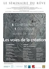 affiche seminaire vives