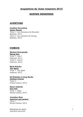 Fichier PDF aquisitions bd 3eme trimestre 2015