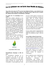 article 2nd2 lycee jean moulin beziers