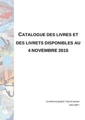 catalogue35