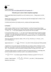 Fichier PDF complement du pulsator 24