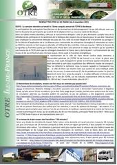 news otre idf 4 novembre 2015
