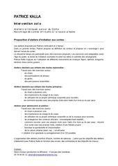 Fichier PDF pat kalla ateliers