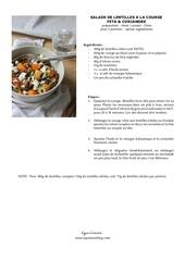Fichier PDF print salade de lentilles a la courge