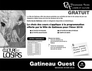 accesloisirs gatineau ouest hiv2016