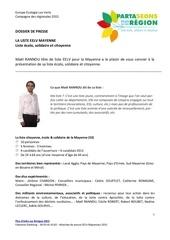 dp presentation liste 53