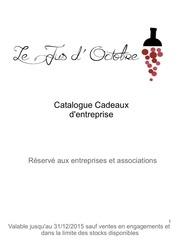 Fichier PDF catalogue entreprise 2015 1