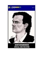 jose mourinho special one for ever fbi n 1