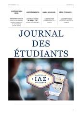 journal des etudiants 3