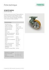 Fichier PDF produktdatenblatt itp 160 051115