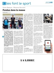 sportsland pays basque 19 haltero