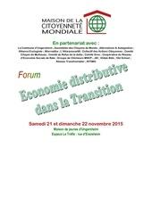 programme forum