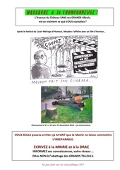 tract vrai faux reponses au maire