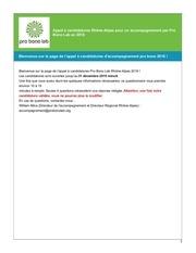 Fichier PDF appel a candidature rhone alpes copie