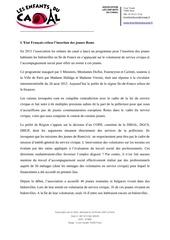 lettre ouverte soutien romcivic 2015