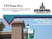 staining services philadelphia