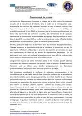 Fichier PDF communique de presse kibumba
