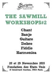 sawmill workshops 2