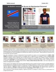 bulletin mensuel octobre 2015