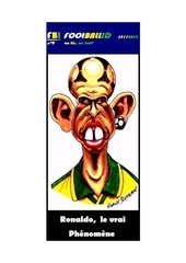 ronaldo le vrai phenomene fbi n 2