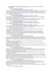 loi n 55 535 du 3 avril 1955 sur e tat d urgence