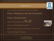 chap 1 et 2 def entreprise et entreprenariat 2014 etudiants