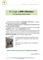 fil rouge 24h chrono