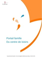Fichier PDF guide d utilsation portail famille accueil de loisirs