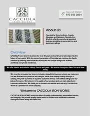 Fichier PDF iron railings nyc