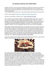 la chatoyante experience de la truffe atlantis
