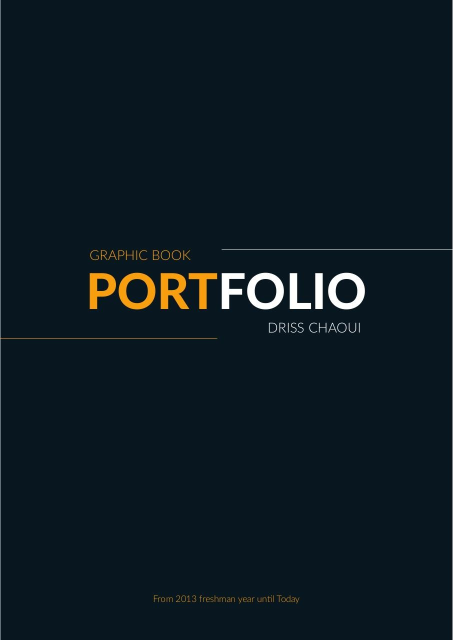 Aperçu du document Portfolio.pdf - page 1/15