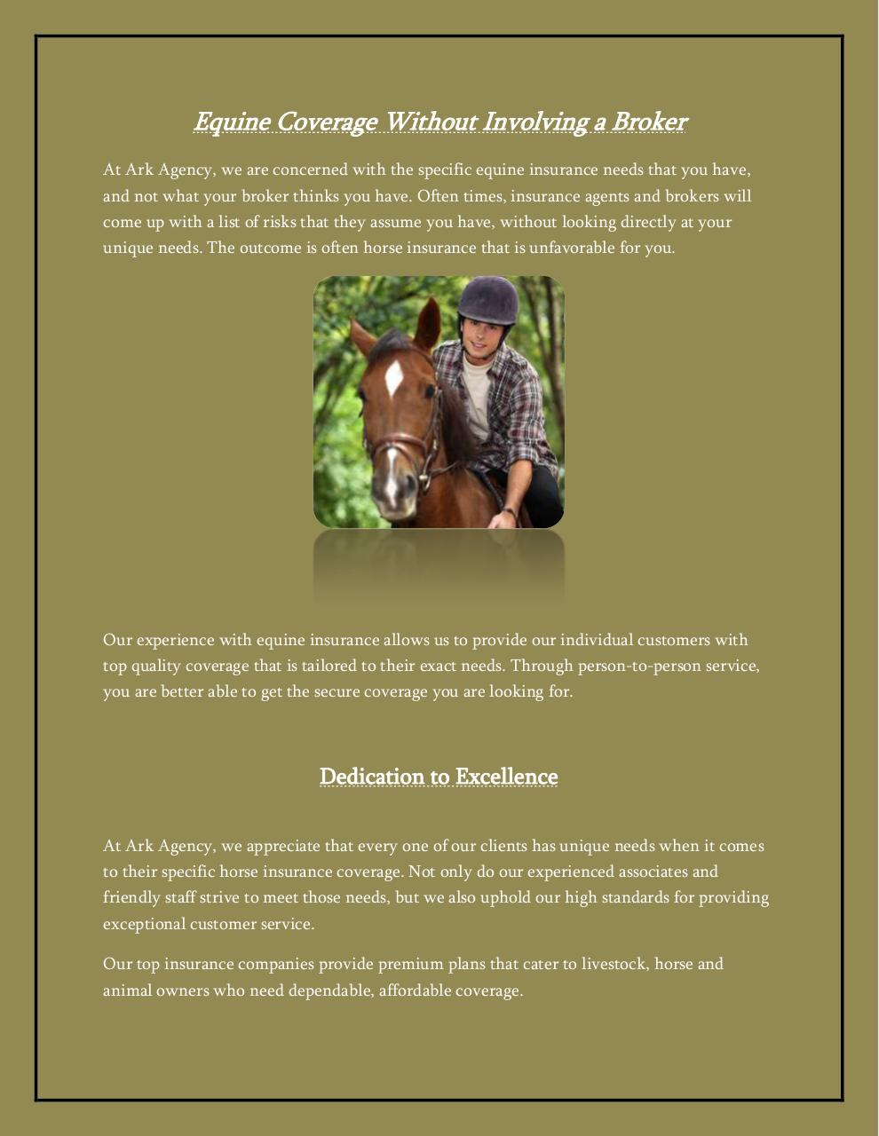 Horse Insurance.pdf - page 2/4