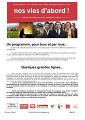 programme nvda 3