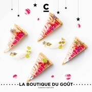 catalogue noel 2016 la boutique du gout