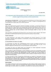 Fichier PDF d viande oms