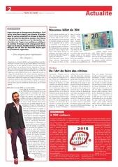 les echos du mardi vaucluse 17 11 2015