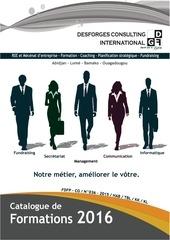 catalogue dfg online 2016